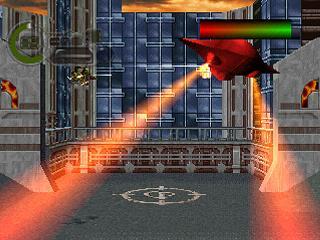 Screenshot Thumbnail / Media File 1 for C - The Contra Adventure [U]
